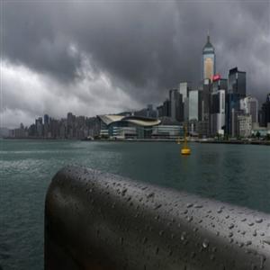 홍콩,중국,금융,미국,허브