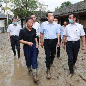 총리,중국,주석,리커창,권력,보도,자리,지역,수해,후진타오
