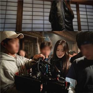 김희선,앨리스,방송,연기,액션
