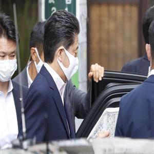 총리,아베,일본,가운데,기록,코로나19,확산,최근,정권