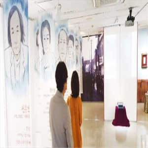 대구,코로나19,피란,위해,향촌동,예술인,활동,시민
