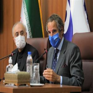 이란,사무총장,외부,라파엘,압력,이날