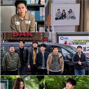 모범형사,진실,모범,연기,배우,강도창,형사,유정석,사람