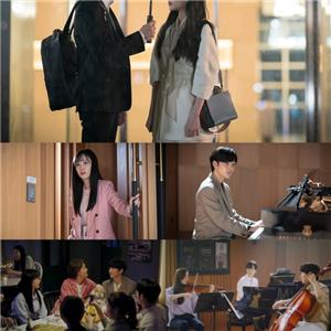 브람스,클래식,박은빈,김민재,드라마,감성,시청자