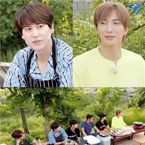 슈주,멤버,규현,리턴즈4,새참,팬십,이특과,대결