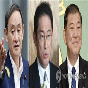 아베,총리,자민당,기시다,스가,일본,이시바,선거,중의원,문제