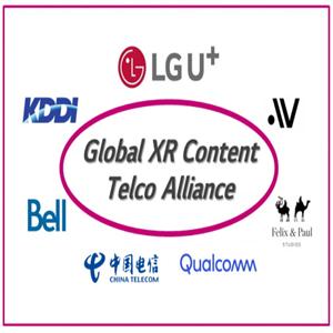 콘텐츠,LG유플러스,연합체,얼라이언스,퀄컴,스튜디오