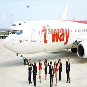티웨이항공은,서비스,결제,노선,거점,항공사