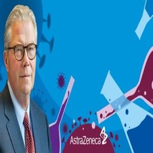 아스트라제네카,회장,요한손,한국,스웨덴,협력,개발,세계,매출,화이자