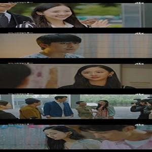 김다솜,사랑,솔직