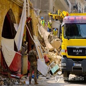 건물,생존자,대폭발,수색,잔해,신호