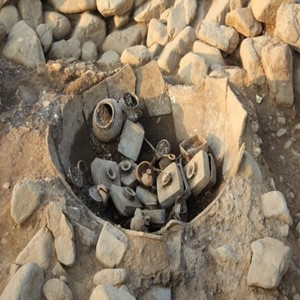 무덤,항아리,서봉총,제사,당시,국립중앙박물관,확인,재발굴