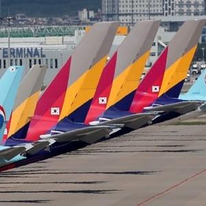 회의,인수,아시아나항공,무산