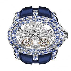 세팅,보석,시계,디자인,적용,다이아몬드
