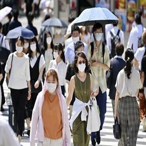 일본,코로나19,행사,정부,캠페인,완화,제한,시작
