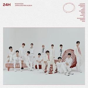 일본,세븐틴,미니,뮤직,24H