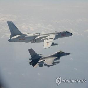 대만,중국,미사일,시험,군사,군용기