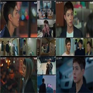 사혜준,현실,청춘,자신,공감,시청자,박보검,가족