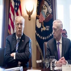 트럼프,대통령,우드워드,미국,매티스,한국
