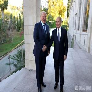 루카셴코,러시아,벨라루스,대통령,양국,회담,야권