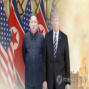 트럼프,대통령,북한