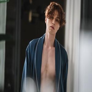 구미호,이동욱,이연,준비,캐릭터,액션,백두대간