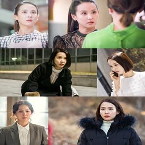 조여정,변신,캐릭터,안방극장,바람,2TV,KBS
