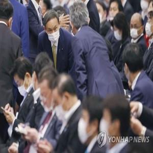 총선,총리,조기,내각,일본,스가,해산,중의원,자민당,총재