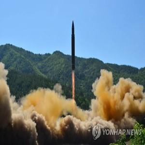 북한,미사일,매티스,발사,우드워드,당시