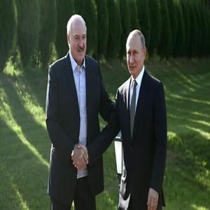 벨라루스,대통령,루카셴코,푸틴,러시아,입장,야권,정권,대한