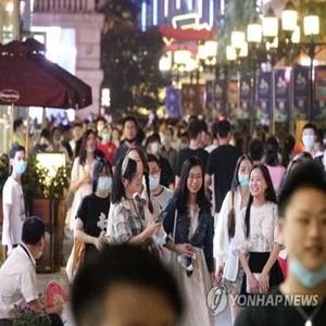 중국,작년,코로나19,소매판매,증가,증가율,이후,세계