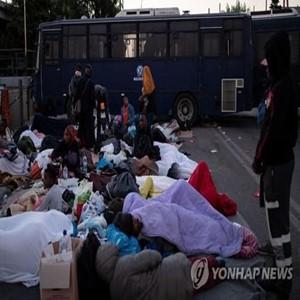 그리스,난민,수용,대연정,난민캠프