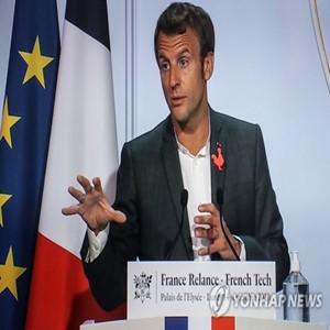 프랑스,마크롱,현대,혁신