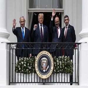이스라엘,내용,트럼프,미국,국가,바레인,평화협정,갈등