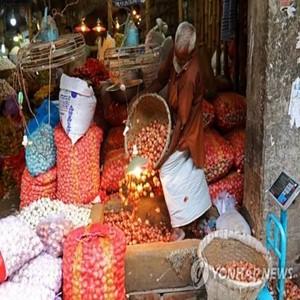 양파,인도,가격,방글라데시