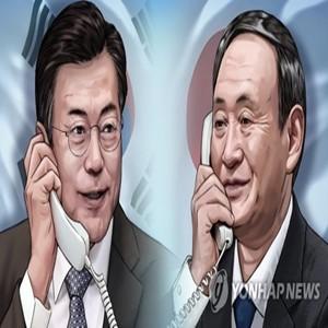스가,아베,정권,한국,관계,일본,한일,문제,총리,정상회담