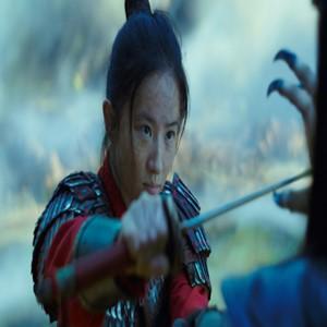 뮬란,중국,디즈니,개봉,홍콩,영화,마녀,여성,논란