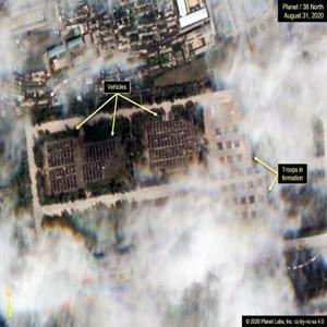 북한,보관시설,대형,시설
