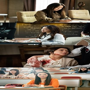 박선영,윤태,앨리스,동일인물