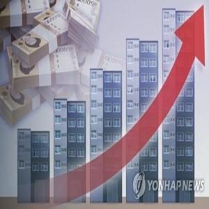 총액,공동주택,가격,아파트,전국,서울,연립주택,작년