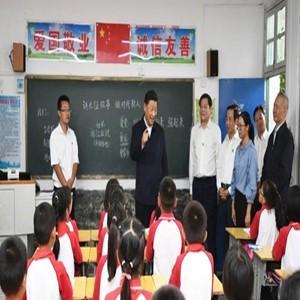주석,시진핑,시찰,민영,민심,연휴