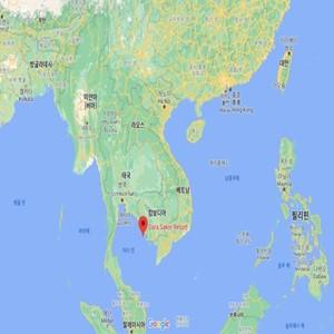캄보디아,중국,미국,프로젝트,제재