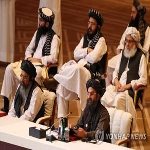 아프간,휴전,탈레반,정부,전쟁,평화협상,논의