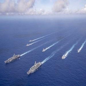해군력,스퍼,장관,능력,중국