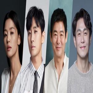 지리산,드라마,배우,촬영,주목,김은희,이응복