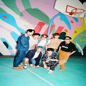 리믹스,방탄소년단,버전,공개,추가