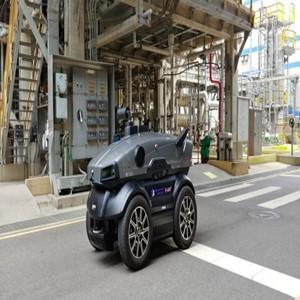 자율주행로봇,LG유플러스,공장,자율주행,로봇