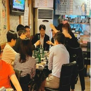 의원,모습,박주민,코로나,공개,자제