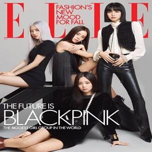 블랙핑크,걸그룹,엘르,정규앨범,세계,최고