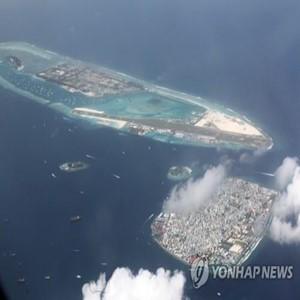 몰디브,중국,차관,프로젝트,대형,스리랑카,상환,거액